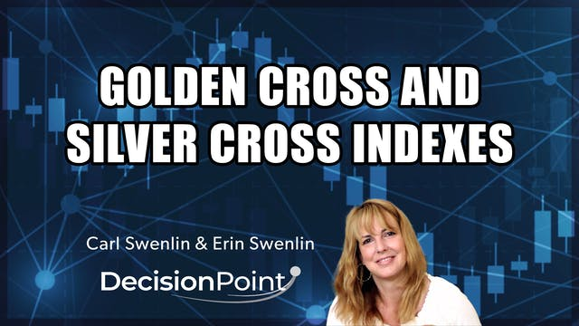 Golden Cross & Silver Cross Indexes |...