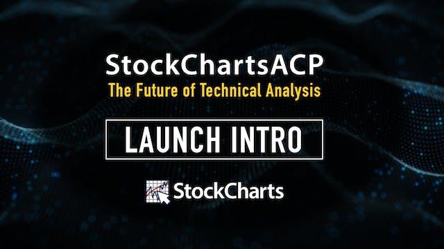 Introduction to StockChartsACP - Adva...