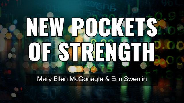 New Pockets of Strength | Erin Swenlin & Mary Ellen McGonagle (07.15)