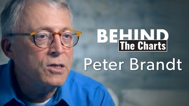 Peter Brandt on Trading | Behind the Charts (S2:E1)