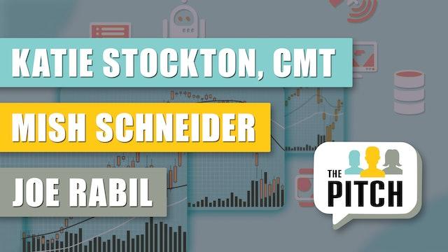 The Pitch | Joe Rabil, Katie Stockton, CMT, Mish Schneider (06.22)