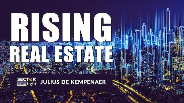 Rising Real Estate | Julius de Kempenaer (03.23)