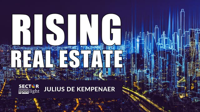 Rising Real Estate | Julius de Kempen...