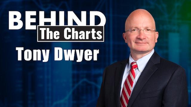 Behind the Charts: Tony Dwyer, Canaccord Genuity (Sn1 Ep3)