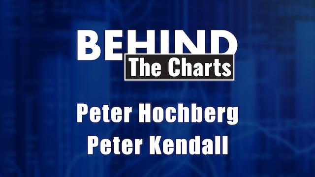 Behind the Charts: Steve Hochberg & P...