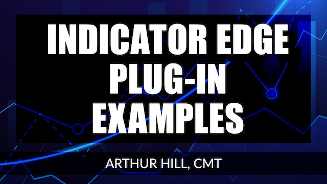 Indicator Edge Plug-In Examples | Arthur Hill, CMT