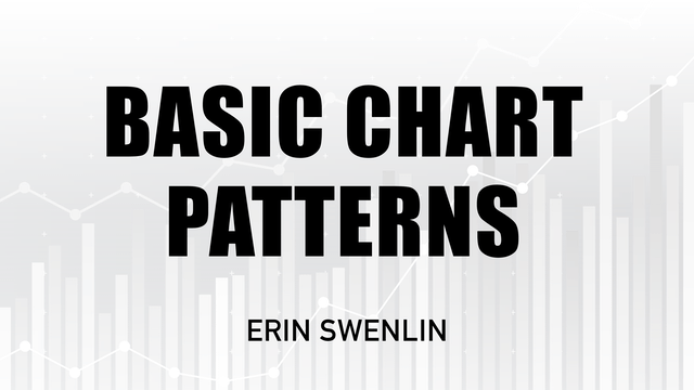 Basic Chart Patterns | Erin Swenlin