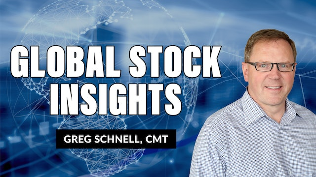 Global Stock Insights | Greg Schnell, CMT (06.02)