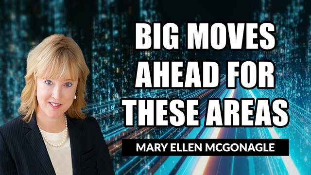 Big Moves Ahead for These Areas! | Ma...
