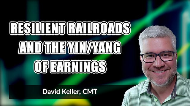 Resilient Railroads and the Yin/Yang ...