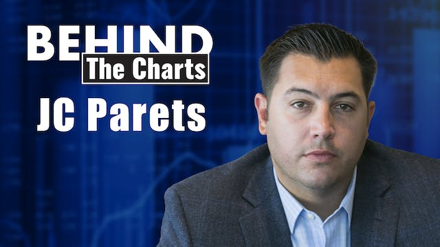 Behind the Charts: JC Parets, All Sta...