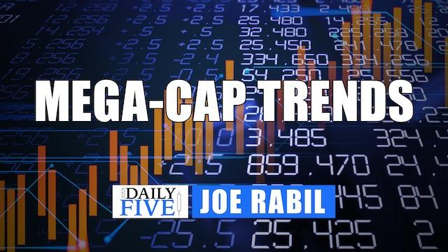 Mega-Cap Trends | Joe Rabil (07.13)