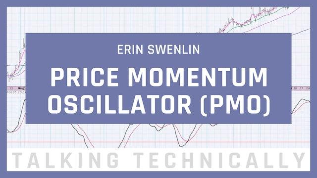 Price Momentum Oscillator (PMO) | Erin Swenlin