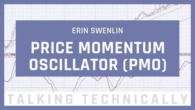 Price Momentum Oscillator (PMO) | Eri...