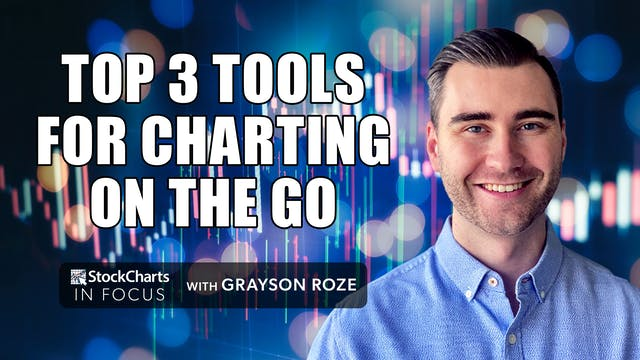 Top 3 Tools For Charting And Followin...