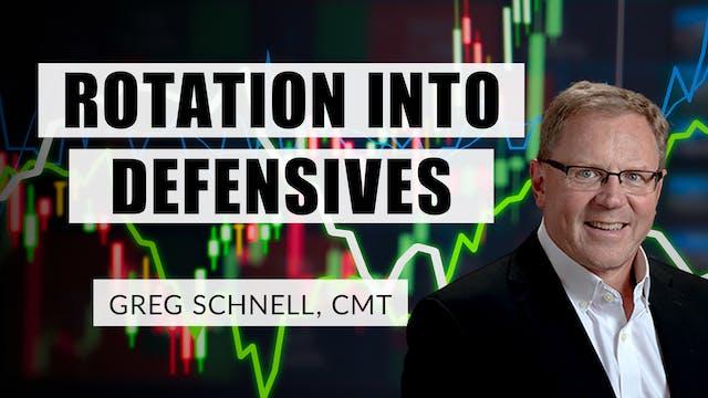 A Rotation Into Defensives | Greg Sch...