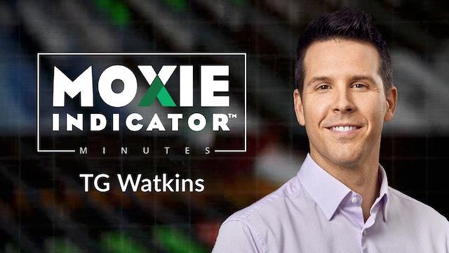 Moxie Indicator Minutes with TG Watkins
