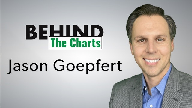 Jason Goepfert, SentimenTrader | Behind the Charts (S2:E2)