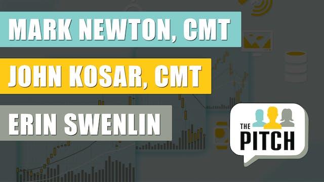 Mark Newton, CMT, John Kosar, CMT, Er...