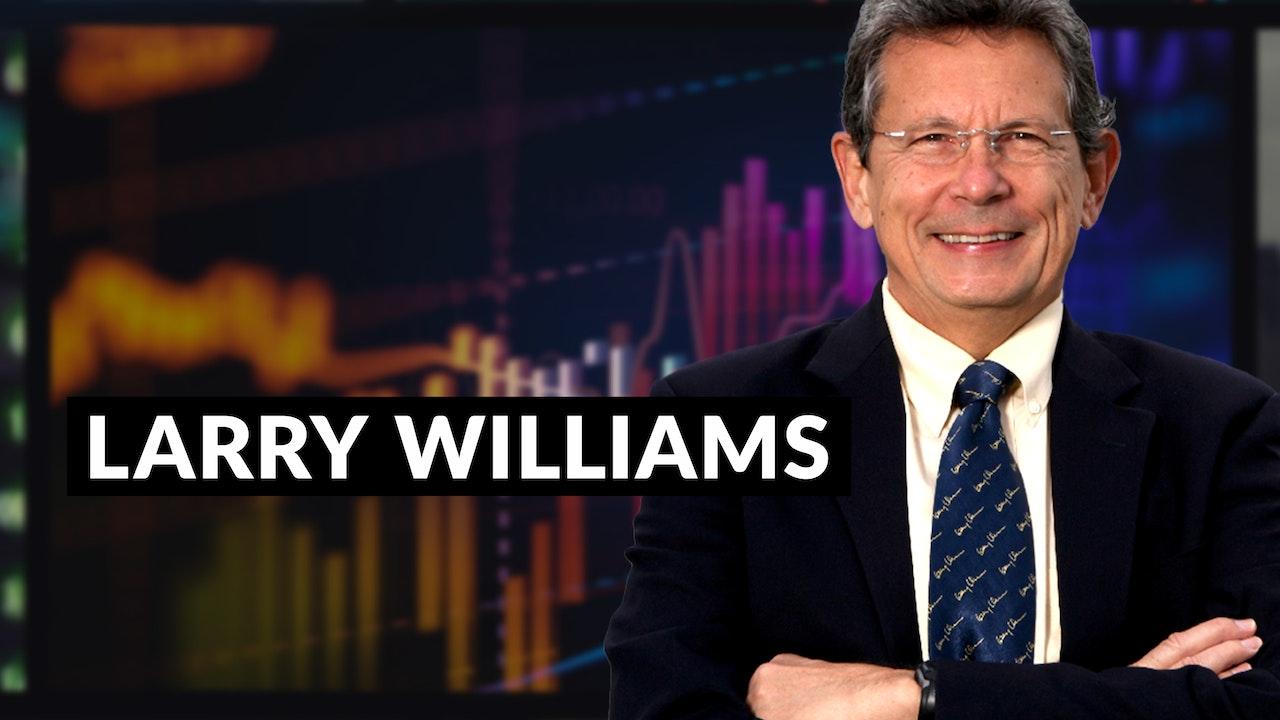 Larry Williams