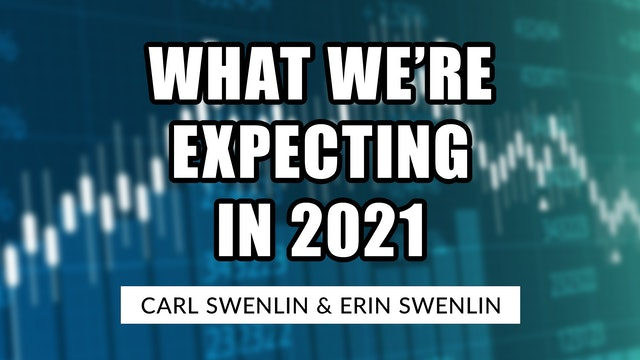 What We're Expecting in 2021 (12.14)
