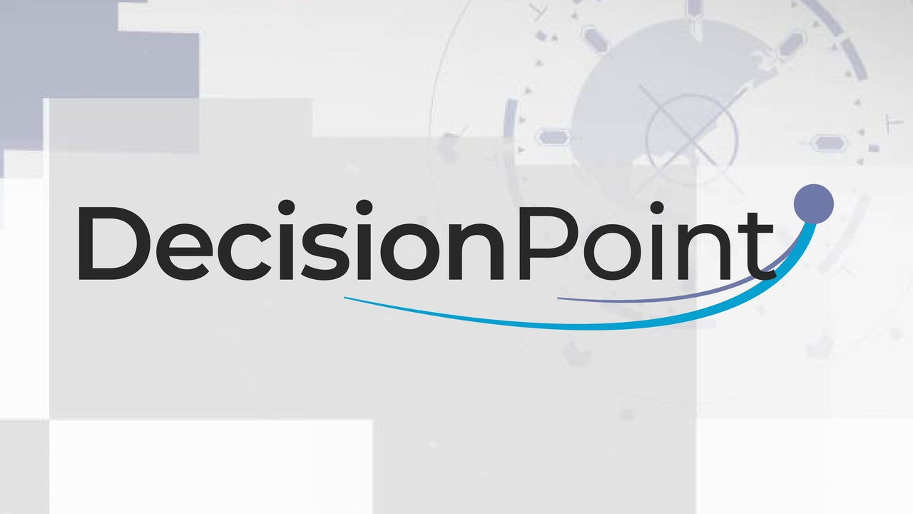 DecisionPoint with Carl and Erin Swenlin