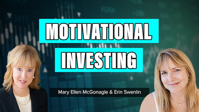 Motivational Investing | Chartwise Women (10.14)