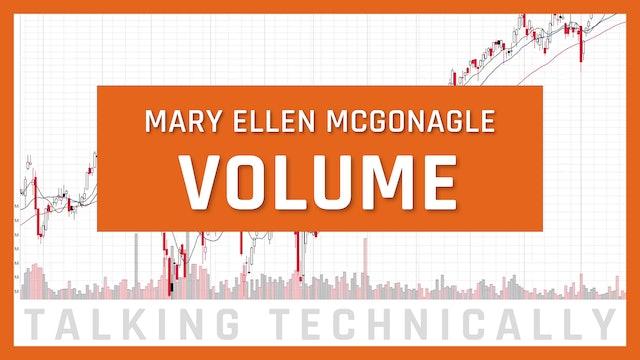 Volume | Mary Ellen McGonagle
