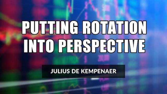 Putting Rotation into Perspective | Julius de Kempenaer (06.08)
