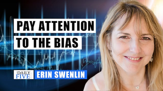 Pay Attention To The Bias | Erin Swen...