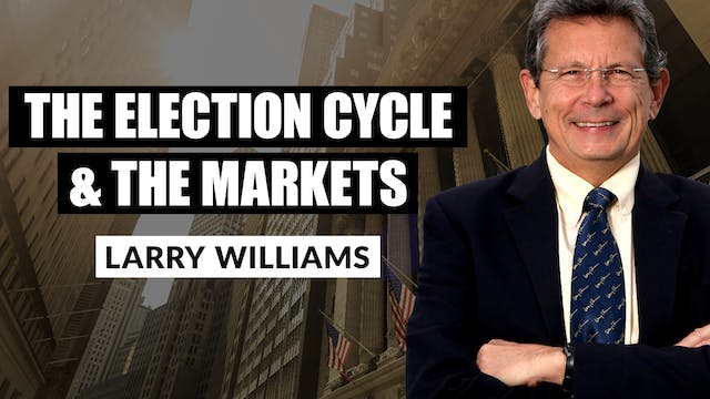 The Election Cycle And The Markets (1...
