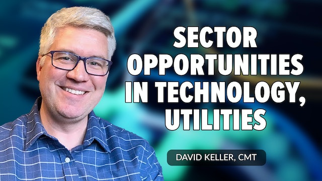Sector Opportunities in Technology, Utilities | The Final Bar (08.26)