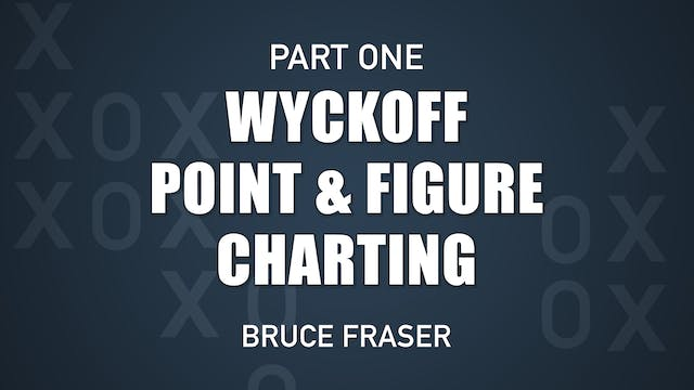 Wyckoff Point and Figure Charting Tut...