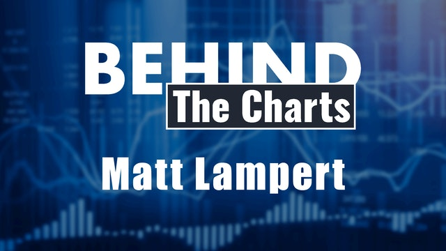 Behind the Charts: Matt Lampert, Elliot Wave International (Sn1 Ep17)