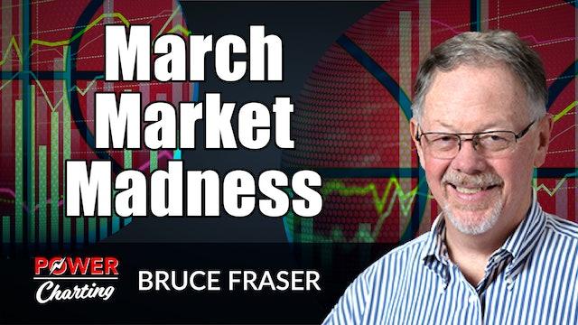 March Market Madness | Bruce Fraser (03.19)