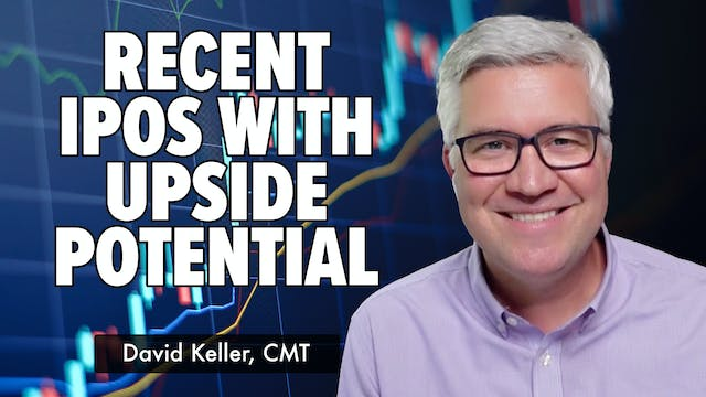 Recent IPOs With Upside Potential | D...