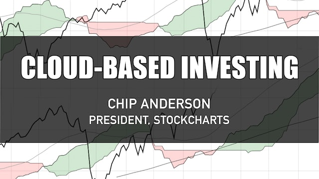 Itchy-what-koo? Cloud Based Investing   Chip Anderson