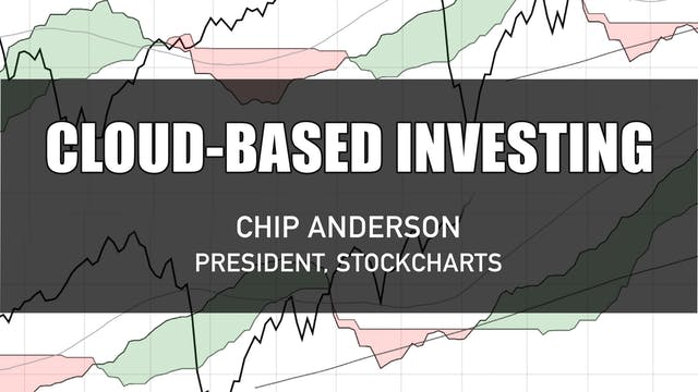 Itchy-what-koo? Cloud Based Investing...
