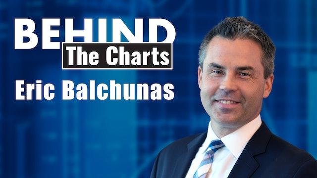 Behind the Charts: Eric Balchunas, Bloomberg Intelligence (Sn1 Ep4)