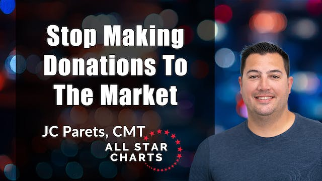 Stop Making Donations to the Market |...