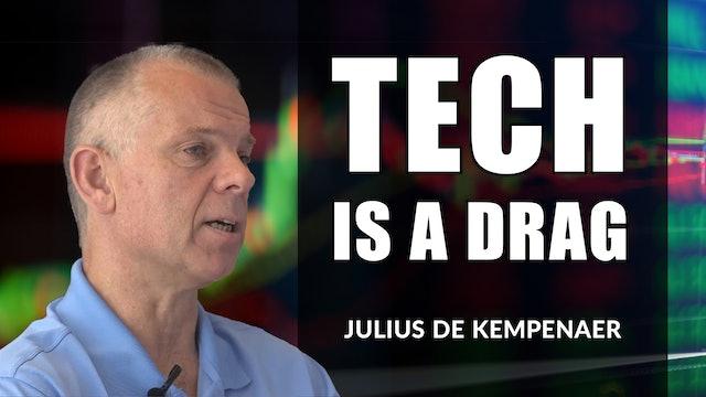 Tech Is A Drag | Julius de Kempenaer (03.30)