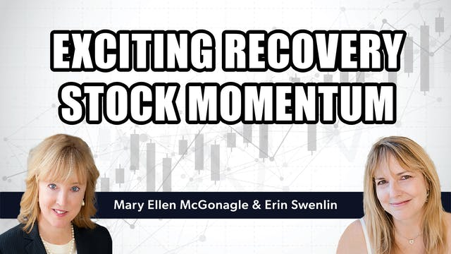 Exciting Recovery Stock Momentum (02.18)
