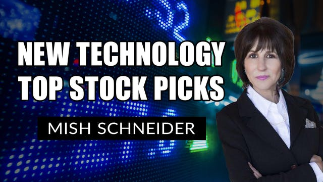 New Technology Top Stock Picks | Mish...