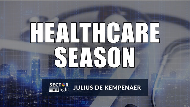 It's Healthcare Season | Julius de Kempenaer (06.01)