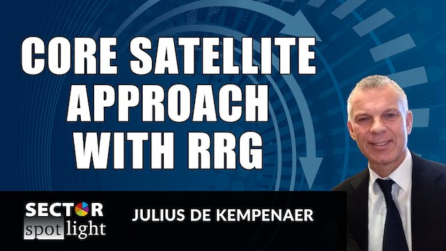 Core-Satellite approach with RRG | Ju...