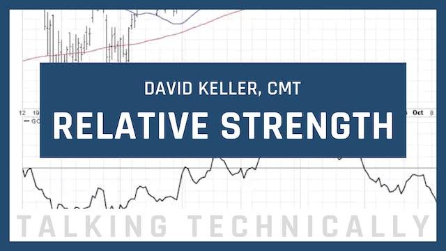 Relative Strength | David Keller, CMT