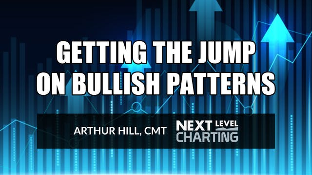 Getting the Jump on Bullish Patterns ...