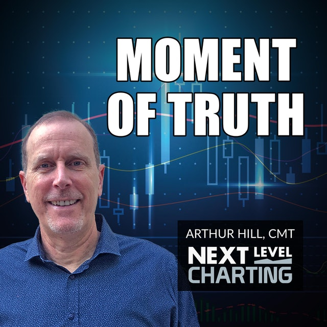 Moment of Truth | Arthur Hill, CMT (07.29)