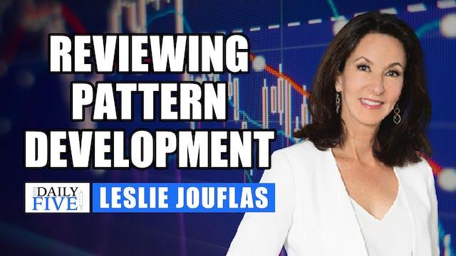 Reviewing Pattern Development | Lesli...