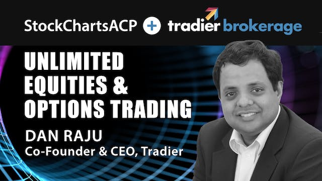 Unlimited Equities & Options Trading ...